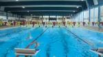 University of Calgary swim club