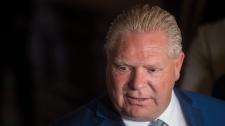 Ontario Premier-designate Doug Ford