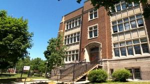 Westmount Park School