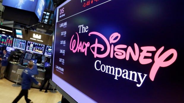 Disney makes it official: Fox is moving to the mouse house