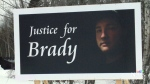Man charged in death of Brady Francis