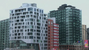 Montreal housing market not dominated by foreign buyers: report | CTV News