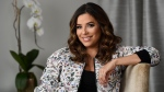 In this March 6, 2018 file photo, actress-producer Eva Longoria poses for a portrait in Los Angeles. (Photo by Chris Pizzello/Invision/AP, File)