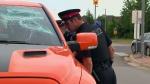 Attack in Peel and Halton Region border