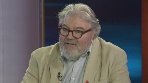 CTV Montreal: Summer reading for politics fans
