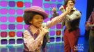 What's On: SLAV and 'Motown: the Musical'