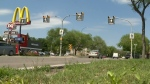 Crosswalk safety upgrade coming after fatal accide