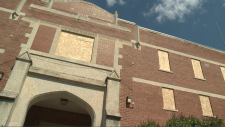 Calls to preserve residential school