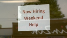 Good news for teens: Summer workers in high demand