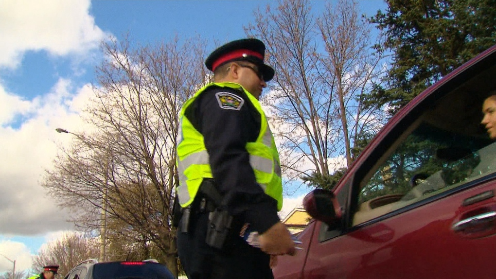Growing concern as impaired driving rates skyrocket in Sarnia, Ont.