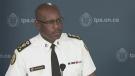 CTV News Channel: 70 arrests after morning raids