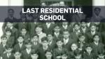Sask residential school