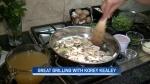 BBQ Grill-friends Part 2