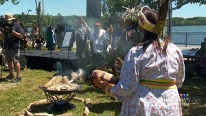 CTV Montreal: National Aboriginal Day