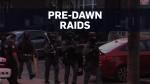 Toronto police raid Five Point Generalz gang