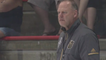 Summerside's Gerard Gallant won the Jack Adams Award as NHL coach of the year after leading the expansion Vegas Knights to a record-setting season and the Stanley Cup final.
