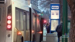 Support, concerns voiced for rapid transit plan