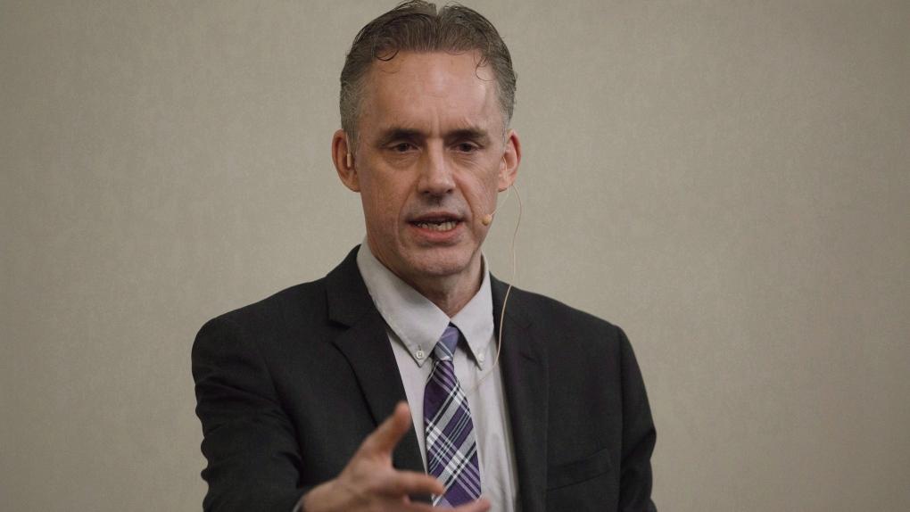Jordan Peterson says Cambridge decision to rescind fellowship offer 'a serious error'