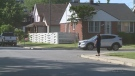 Goyeau intersection