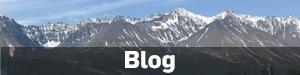 Scenic route to Alaska: Blog