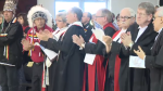 Nova Scotia is first province to open a court that incorporates Indigenous restorative justice principles.