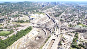 CTV Montreal: Additions to Turcot