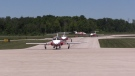 CF Snowbirds to fly at Heroes Festival