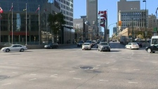 Portage and Main referendum floated