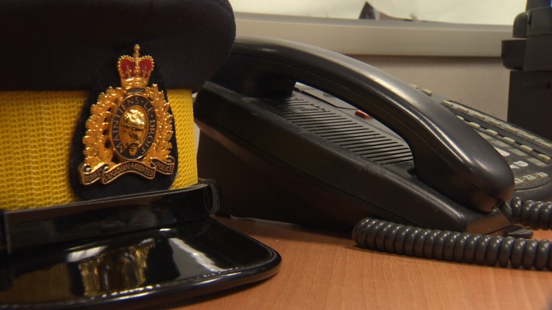 RCMP CRA phone scam