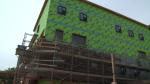 Souls Harbour gets keys to new building