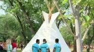 Indigenous culture celebrated in Regina
