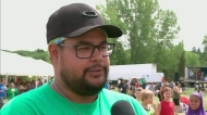 Indigenous Peoples Day kicks off with walk
