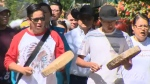 Calgary celebrates National Indigenous Peoples Day