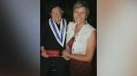 B.C. woman graduates high school at 92