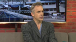 Jordan Peterson says he is suing Wilfrid Laurier University and three of its staff members for defamation.