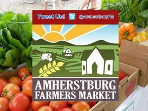 Amherstburg Farmer's Market