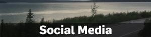 Scenic route to Alaska: Social Media