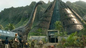 CTV News Channel: 'Jurassic World' and more