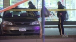 Watchdog files report on police shooting