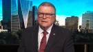 Public Safety Minister Ralph Goodale on CTV's Question Period.