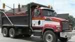 Innisfil to ban dump trucks from certain streets