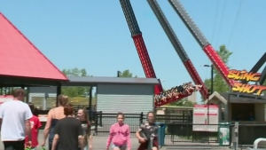 What's On: The evolution of La Ronde