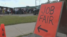 job fair movie