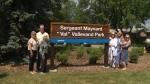 maynard vallevand park