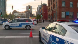 A father is being treated for shock after he discovered his six-month-old son's lifeless body strapped in his car seat - where police believe he was left all day. The father thought he dropped the child off at daycare in the morning. No charges have been laid. (CTV Montreal)