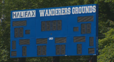 The 'Battle of the Border' rugby match will be the first event to be held at the historic Wanderers Grounds after council approved the building of a temporary stadium at the newly renovated field this past April.