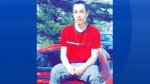 Halifax Regional Police are seeking the public's help in locating missing 15-year-old Cody Barrington.