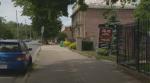 Halifax police investigate Brunswick St. stabbing