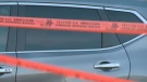 Baby left in car Montreal