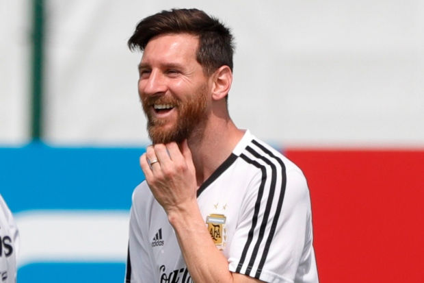 FIFA 2018: Argentina seek great escape against rejuvenated Nigeria